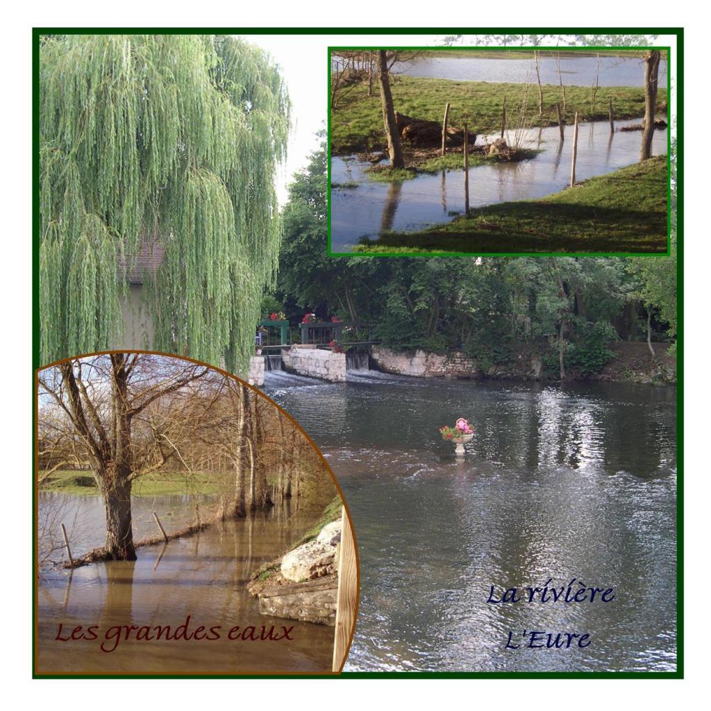10 La rivière