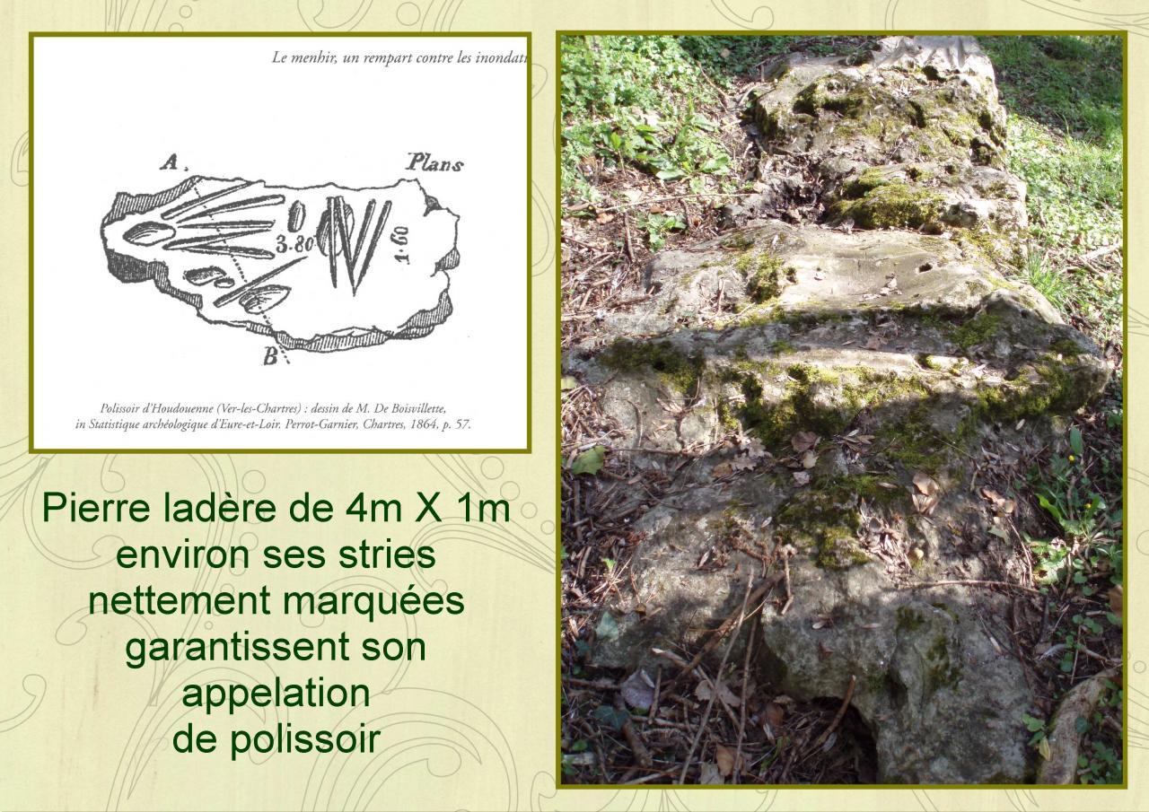 12 Pierre des Gaulois
