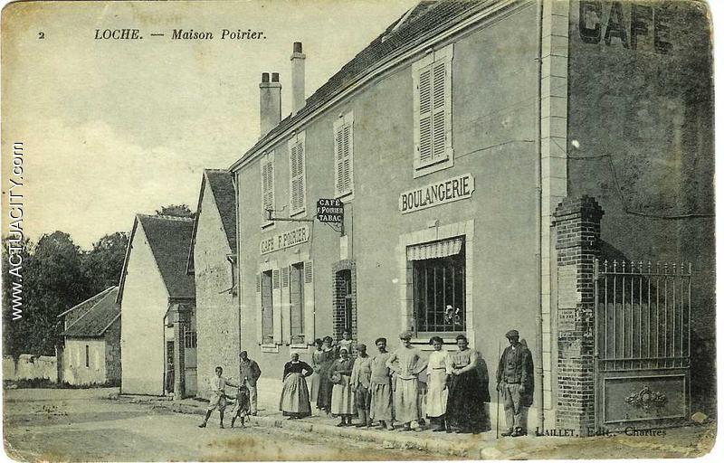 Maison Poirier