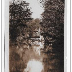 Moulin de tachainville