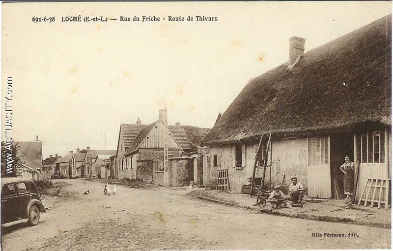 rue du friche _ thivars