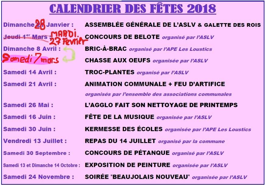 2018 calendrier fetes ver rev2