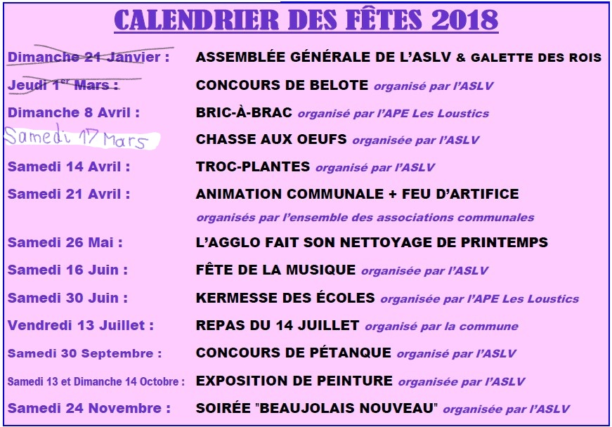 2018 calendrier manifs rev 3