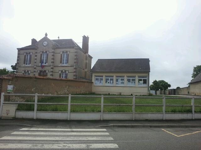 Mairie ecole